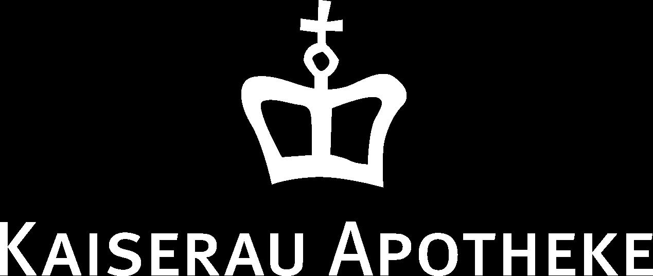 TE.AM Apothekenberatung Logo invers Referenz Kaiserau Apotheke
